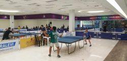 Atletas santamarienses participam de seletiva estadual e garantem campeonato brasileiro