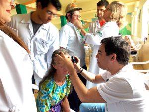 Programa de Atendimento Dermatológico (PAD)