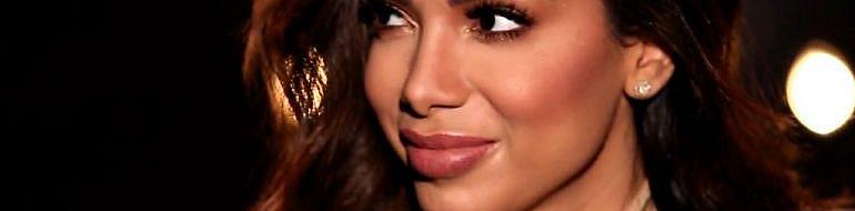 Anitta grava clipe no metrô de Nova Iorque