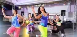 7 benefícios do Zumba para o corpo