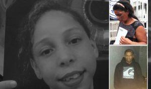Acusado de estuprar e matar a menina Thayná, de 12 anos, Ademir Lúcio vai a júri popular em Viana