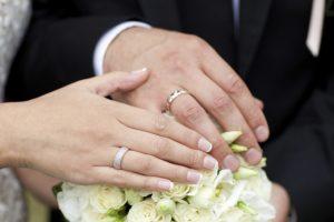 Casamento civil: tipos de união e documentação